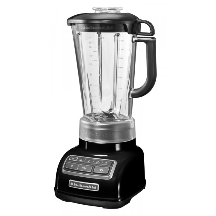 "Блендер KitchenAid Dimond 1,7л ""Черный"""