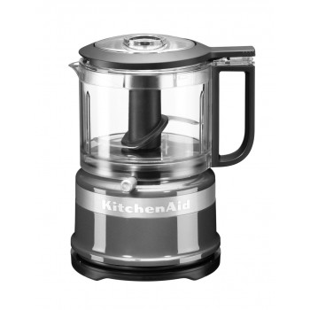 "Комбайн кухонный мини KitchenAid ""Серебристый"""