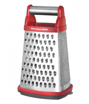 "Терка KitchenAid ""Красная"""